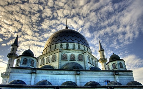Religious Mosque Mosques Islamic HD Wallpaper | Background Image