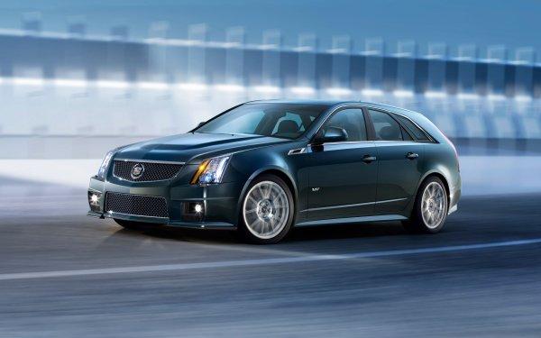 Vehicles Cadillac CTS-V Cadillac HD Wallpaper   Background Image