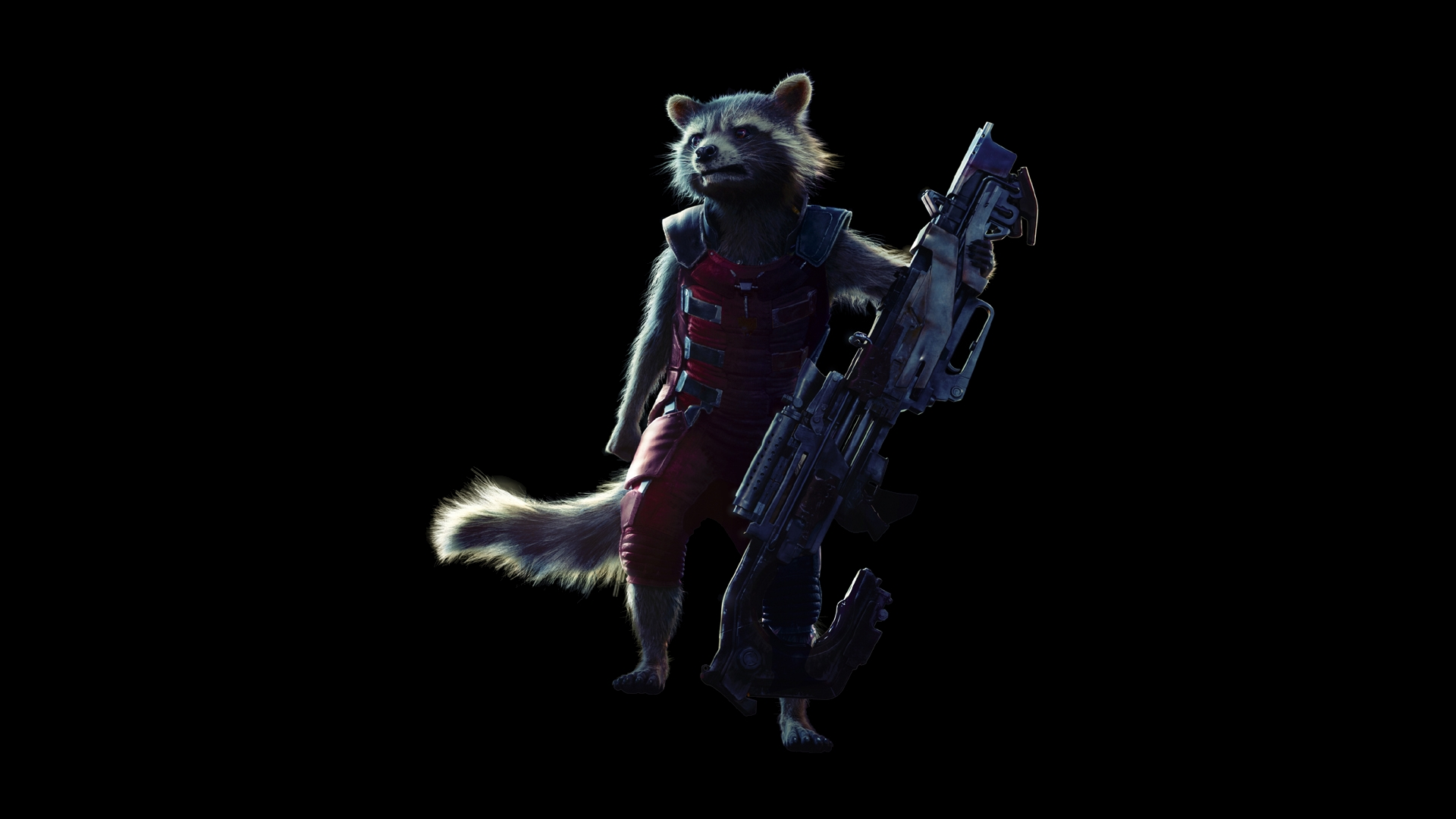 189 Rocket Raccoon HD Wallpapers