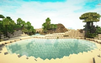 Videogioco - Minecraft Wallpapers and Backgrounds ID : 498035