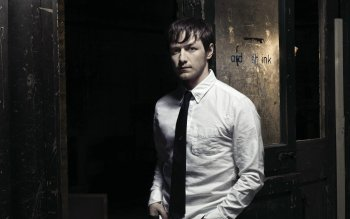 Celebridad - James McAvoy Wallpapers and Backgrounds ID : 498470