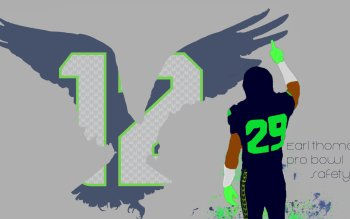 Sports - Seattle Seahawks Wallpapers and Backgrounds ID : 498513