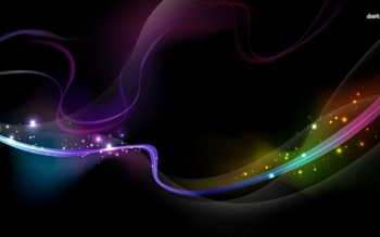 Abstract - Wave Wallpapers and Backgrounds ID : 498592
