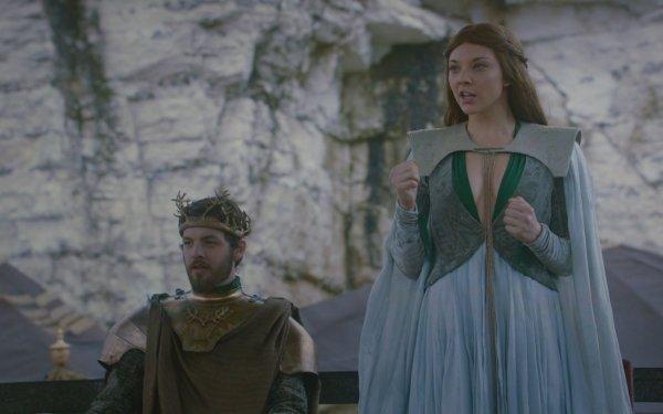 TV Show Game Of Thrones Gethin Anthony Renly Baratheon Margaery Tyrell Natalie Dormer HD Wallpaper | Background Image