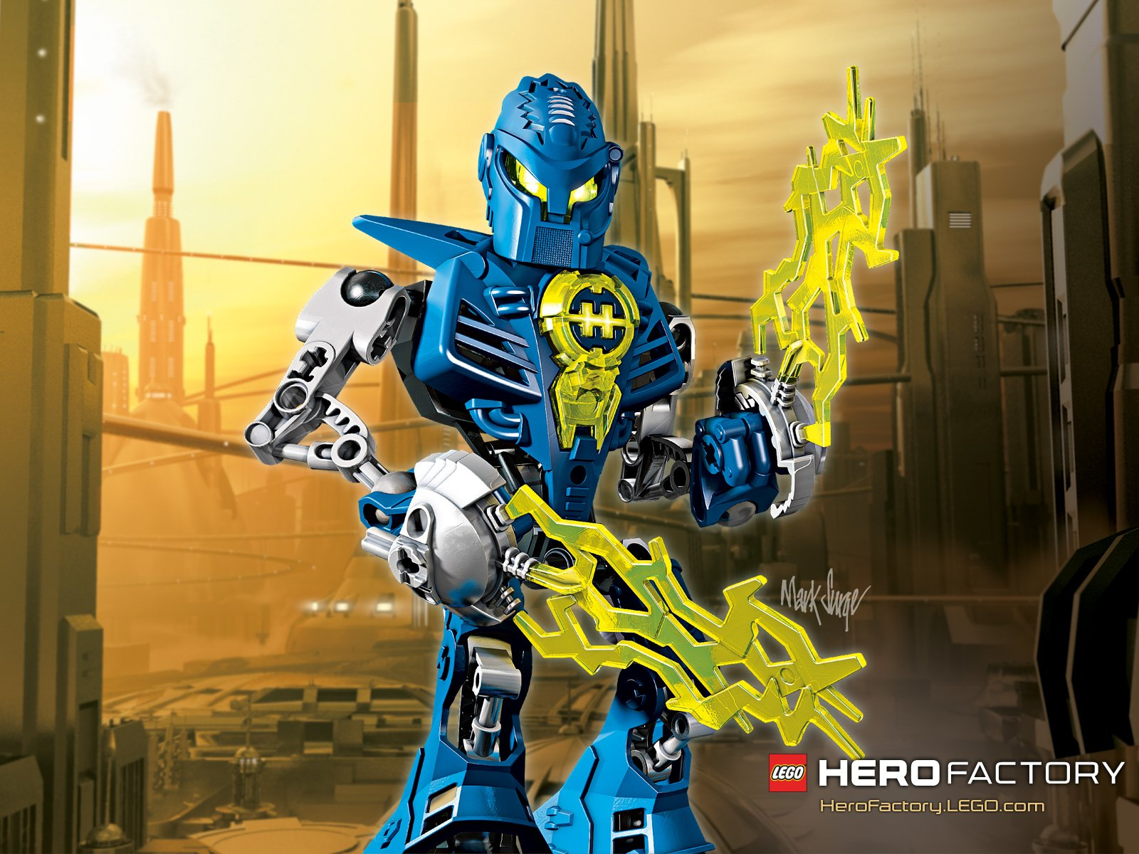Lego herofactory wallpaper and background 1600x1200 id - Herofactory lego com gratuit ...