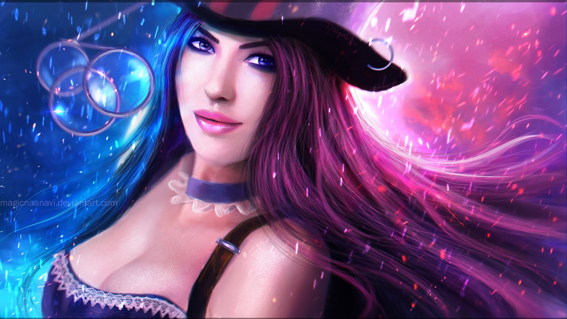Wallpapers ID:499947
