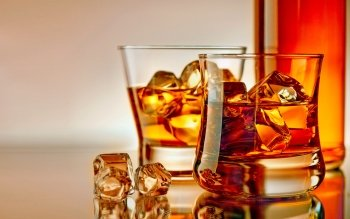 Food - Whisky Wallpapers and Backgrounds ID : 499036