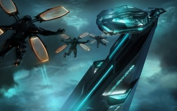 Movie - TRON: Legacy Wallpapers and Backgrounds ID : 499359