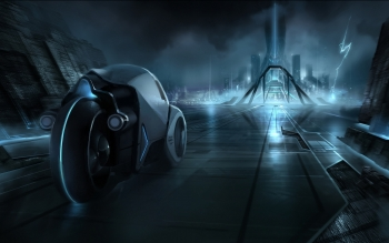 Movie - TRON: Legacy Wallpapers and Backgrounds ID : 499362