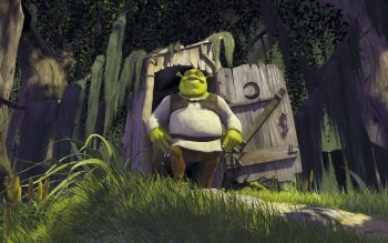 33 Shrek Hd Wallpapers Background Images Wallpaper Abyss