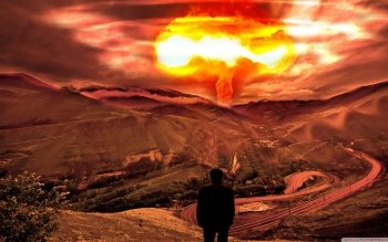 Military - Explosion Wallpapers and Backgrounds ID : 499554