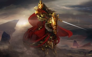 Fantasy - Women Warrior Wallpapers and Backgrounds ID : 499630