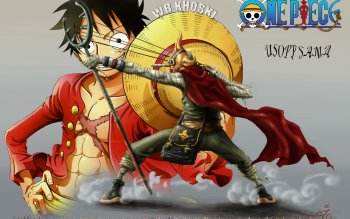 Anime - One Piece Wallpapers and Backgrounds ID : 499936