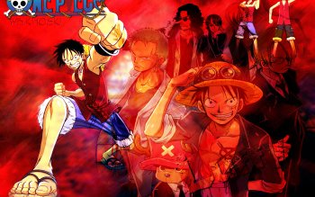 Anime - One Piece Wallpapers and Backgrounds ID : 499937