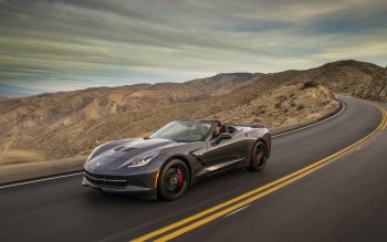 Vehicles - Chevrolet Corvette Wallpapers and Backgrounds ID : 500063