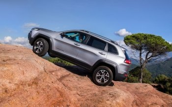 Vehicles - 2014 Jeep Cherokee Wallpapers and Backgrounds ID : 500180