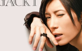 Muziek - Gackt Wallpapers and Backgrounds ID : 500451