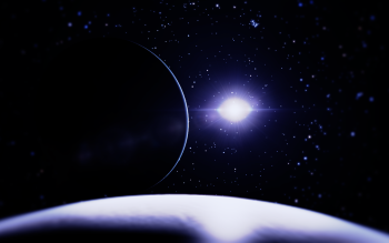 CGI - Space Wallpapers and Backgrounds ID : 500529