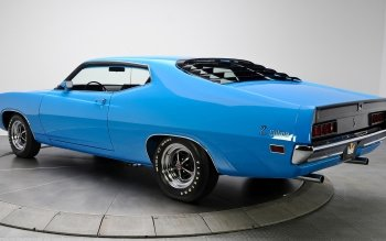 Vehicles - Ford Torino Cobra Wallpapers and Backgrounds ID : 500668