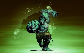Comics - Hulk Wallpapers and Backgrounds ID : 500670