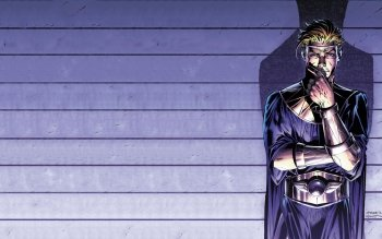 Strips - Watchmen Wallpapers and Backgrounds ID : 500801