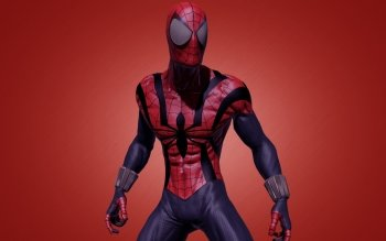 Comics - Spider-Man Wallpapers and Backgrounds ID : 500809