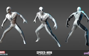 Comics - Spider-Man Wallpapers and Backgrounds ID : 500830