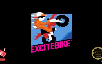 Video Game - Excitebike Wallpapers and Backgrounds ID : 500882