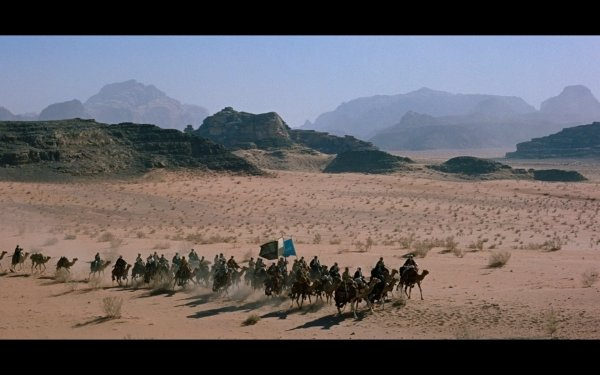 Movie Lawrence Of Arabia HD Wallpaper | Background Image