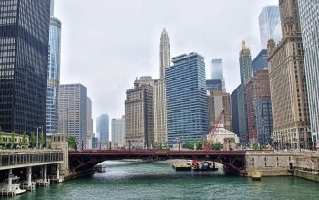 Man Made - Chicago Wallpapers and Backgrounds ID : 501350