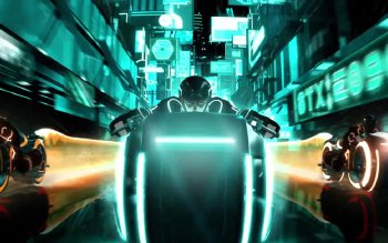 Movie - TRON: Legacy Wallpapers and Backgrounds ID : 501764
