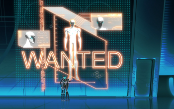 Programa  - Tron: Uprising Wallpapers and Backgrounds ID : 501833