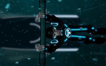 TV-program - Tron: Uprising Wallpapers and Backgrounds ID : 501904