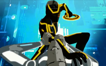 TV Show - Tron: Uprising Wallpapers and Backgrounds ID : 501928