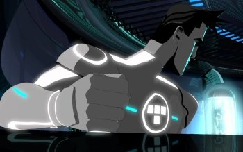 TV Show - Tron: Uprising Wallpapers and Backgrounds ID : 501932