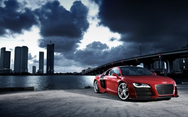 Véhicules Audi R8 Audi Fond d'écran HD | Image