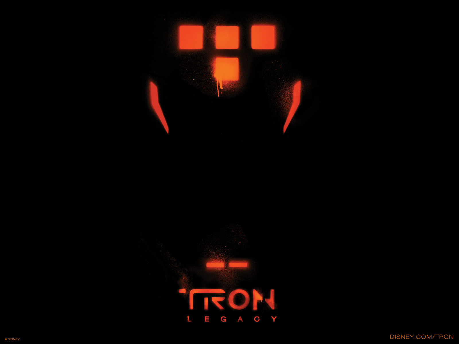TRON Legacy Wallpaper And Background Image