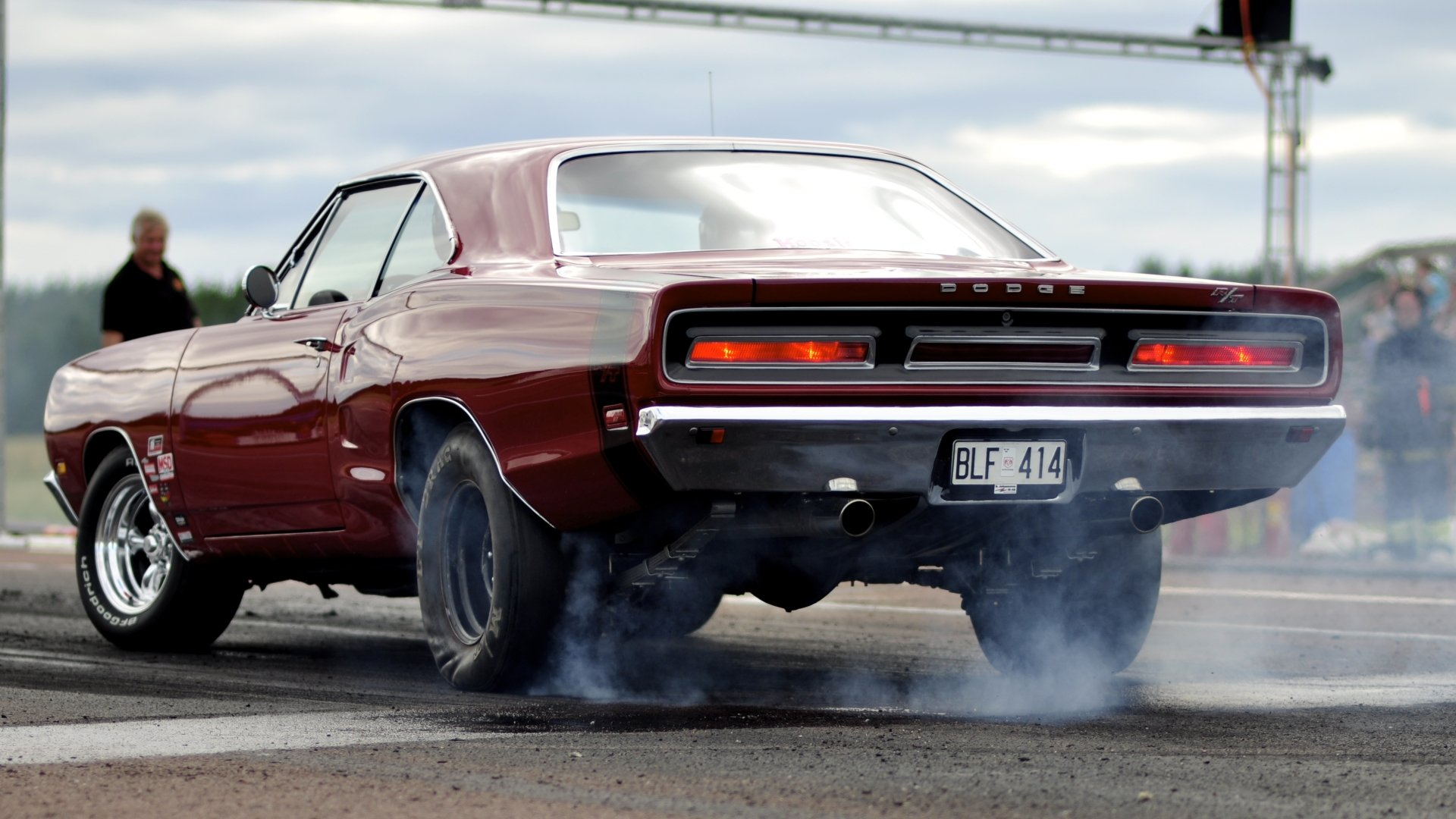 Dodge Charger 4k Ultra Hd Wallpaper And Background Image