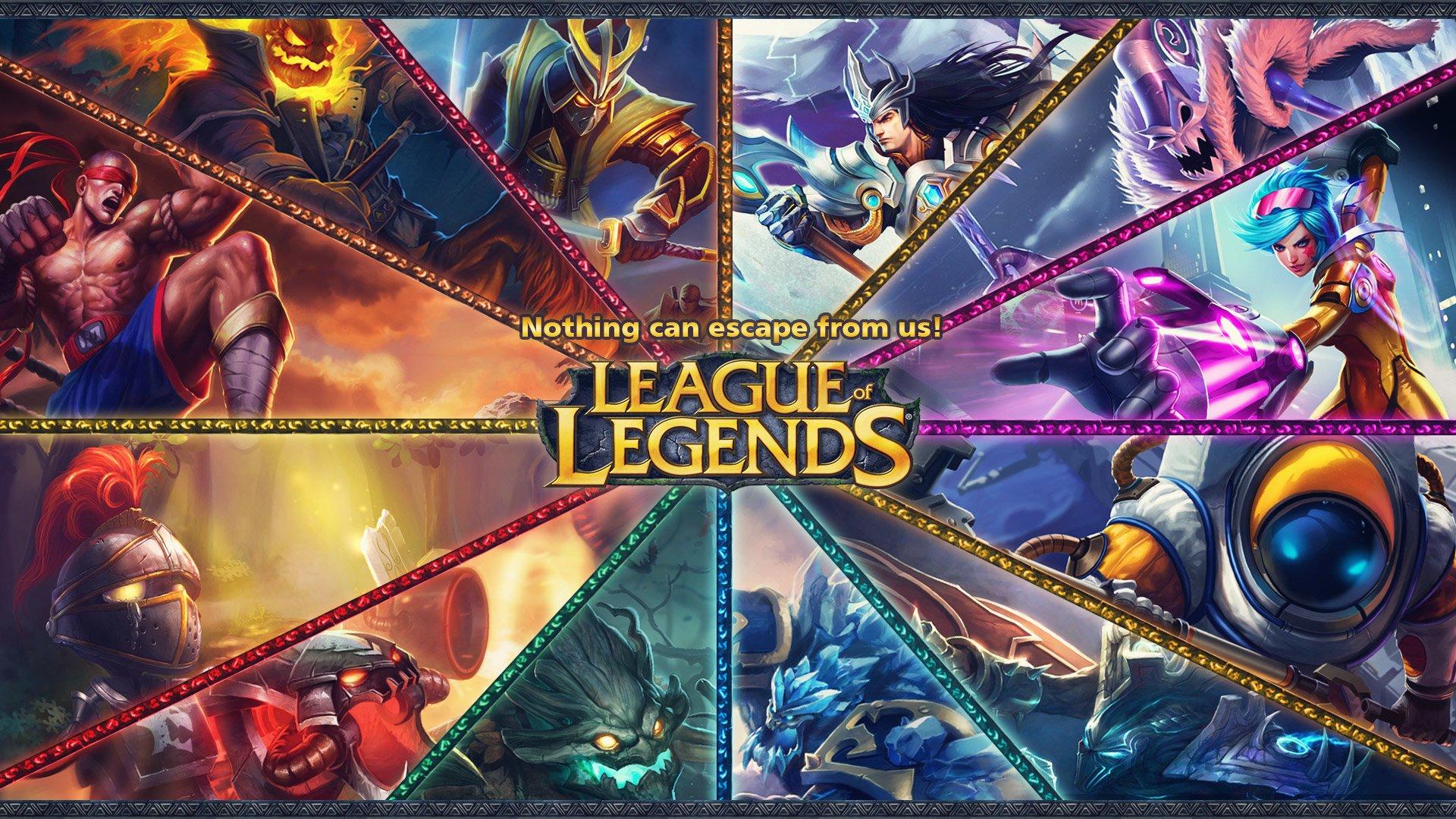 Vídeo Game - League Of Legends  Nocturne (League of Legends) Cho'gath (League Of Legends) Maokai (League Of Legends) Nautilus (League of Legends) Amumu (League Of Legends) Jarvan IV (League Of Legends) Hecarim (League Of Legends) VI (League Of Legends) Fiddlesticks (League Of Legends) Lee Sin (League Of Legends) Papel de Parede