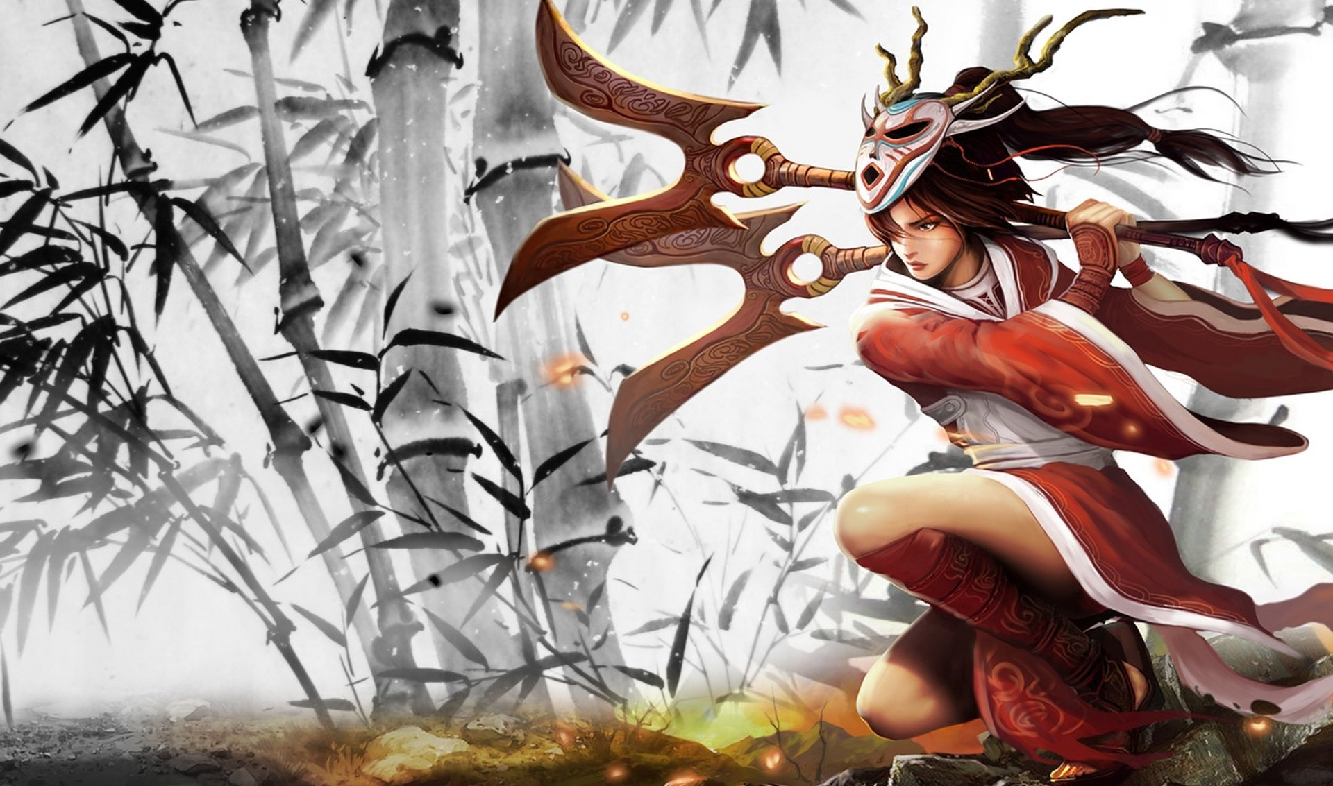 League Of Legends Hd Wallpaper Background Image 1920x1133 Id