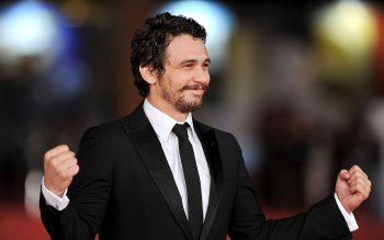 Celebrity - James Franco Wallpapers and Backgrounds ID : 502088