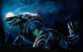 Video Game - Monster Hunter Wallpapers and Backgrounds ID : 502259