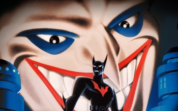 Cartoon - Batman Beyond: Return Of The Joker Wallpapers and Backgrounds ID : 502323