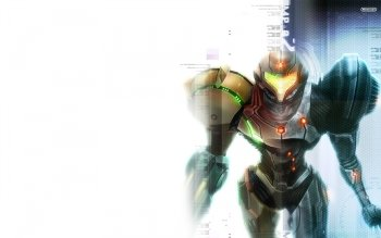 Video Game - Metroid Wallpapers and Backgrounds ID : 502326