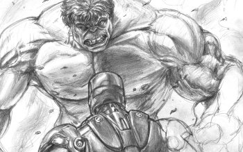 Comics - Hulk Wallpapers and Backgrounds ID : 502328