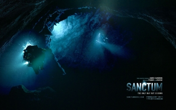 Movie - Sanctum Wallpapers and Backgrounds ID : 502486