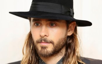 Celebrity - Jared Leto Wallpapers and Backgrounds ID : 502515