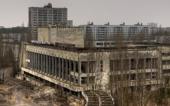 Man Made - Pripyat Wallpapers and Backgrounds ID : 502755