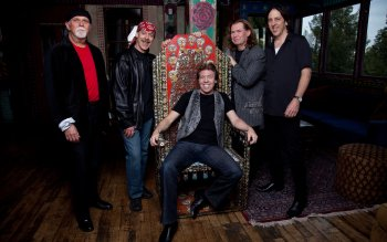 Music - George Thorogood And The Destroyers Wallpapers and Backgrounds ID : 502928