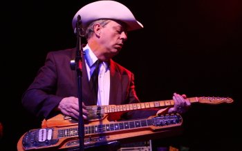 Музыка - Junior Brown Wallpapers and Backgrounds ID : 502929